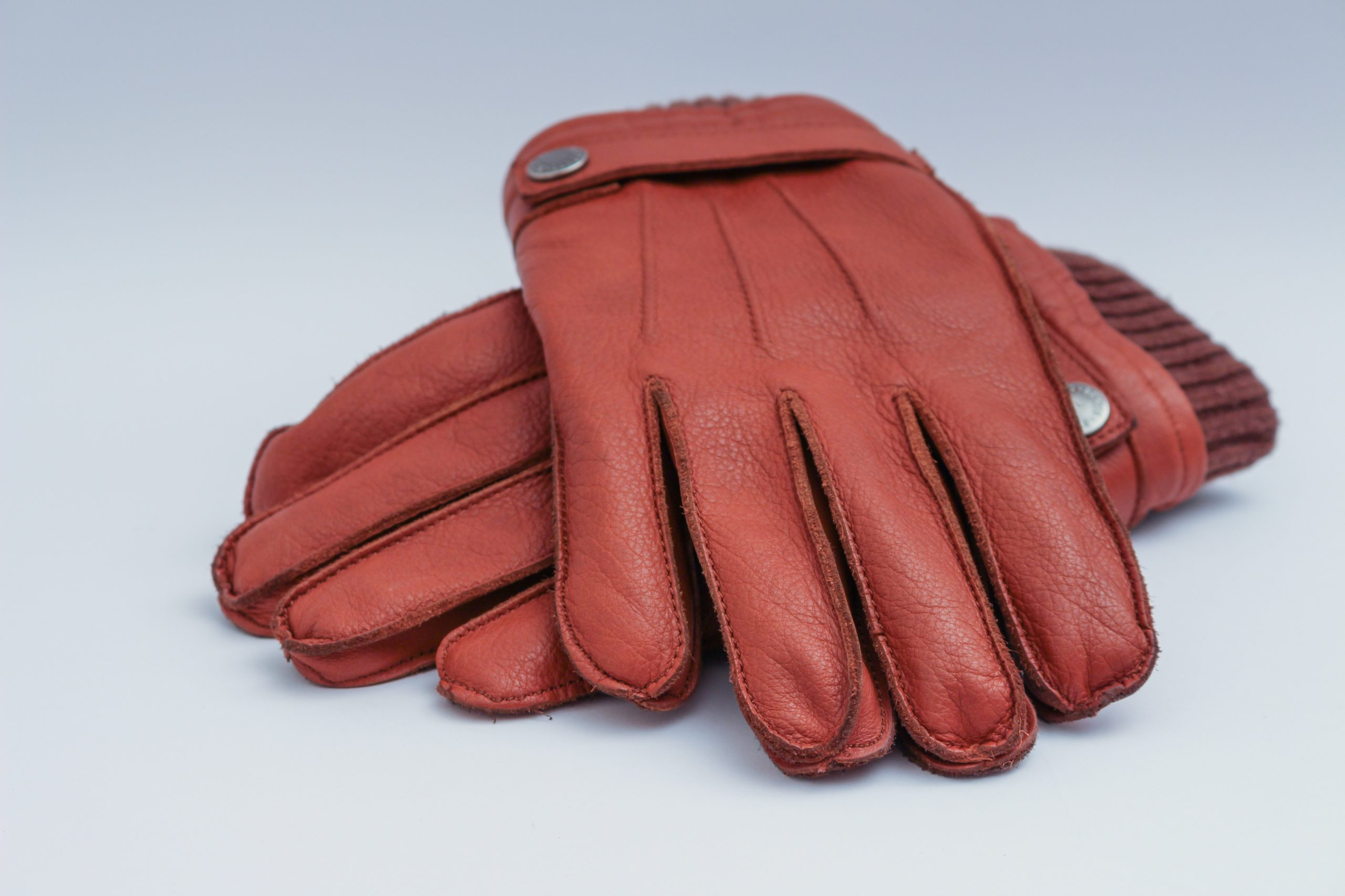brown gloves mens gloves leather 45057 1 scaled
