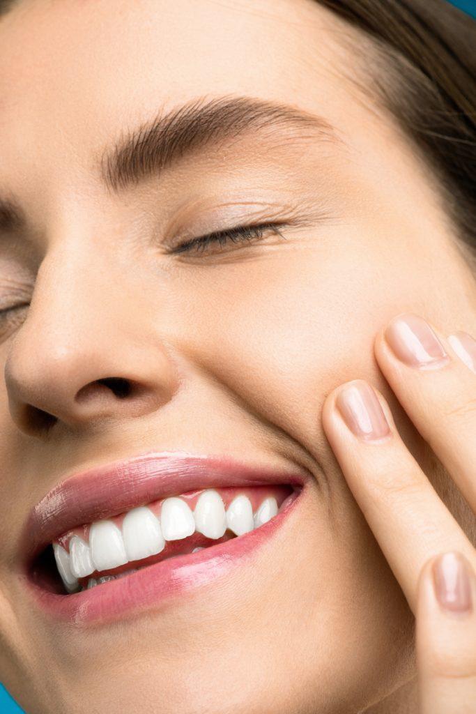 Kurkuma für pralle Haut