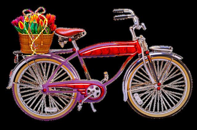 wechseljahre fahrrad fahren