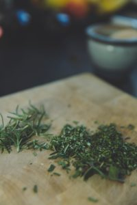 plants green herbs 105863