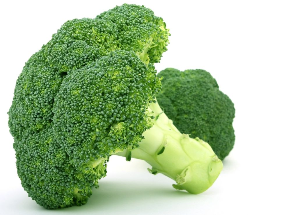 wechseljahre broccoli