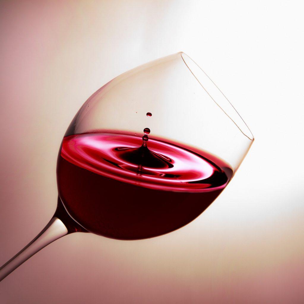 wechseljahre rotwein